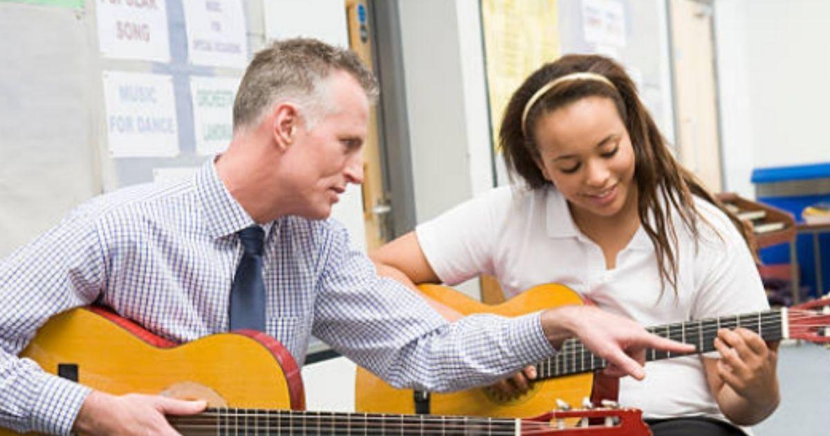 京都 おすすめのギター教室