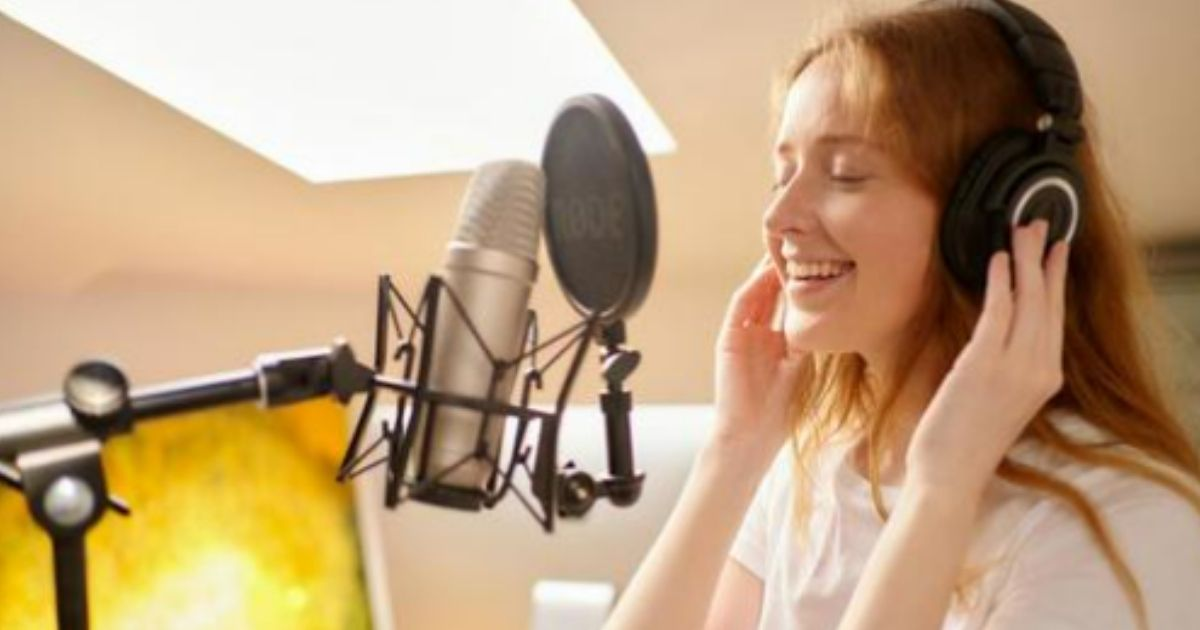 女性の音域の平均