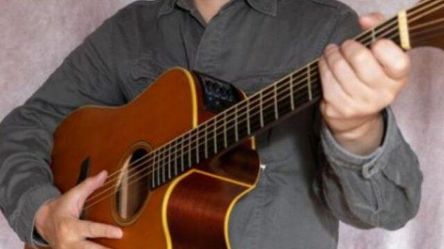 ギターのドレミ