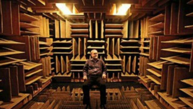 防音室を自作